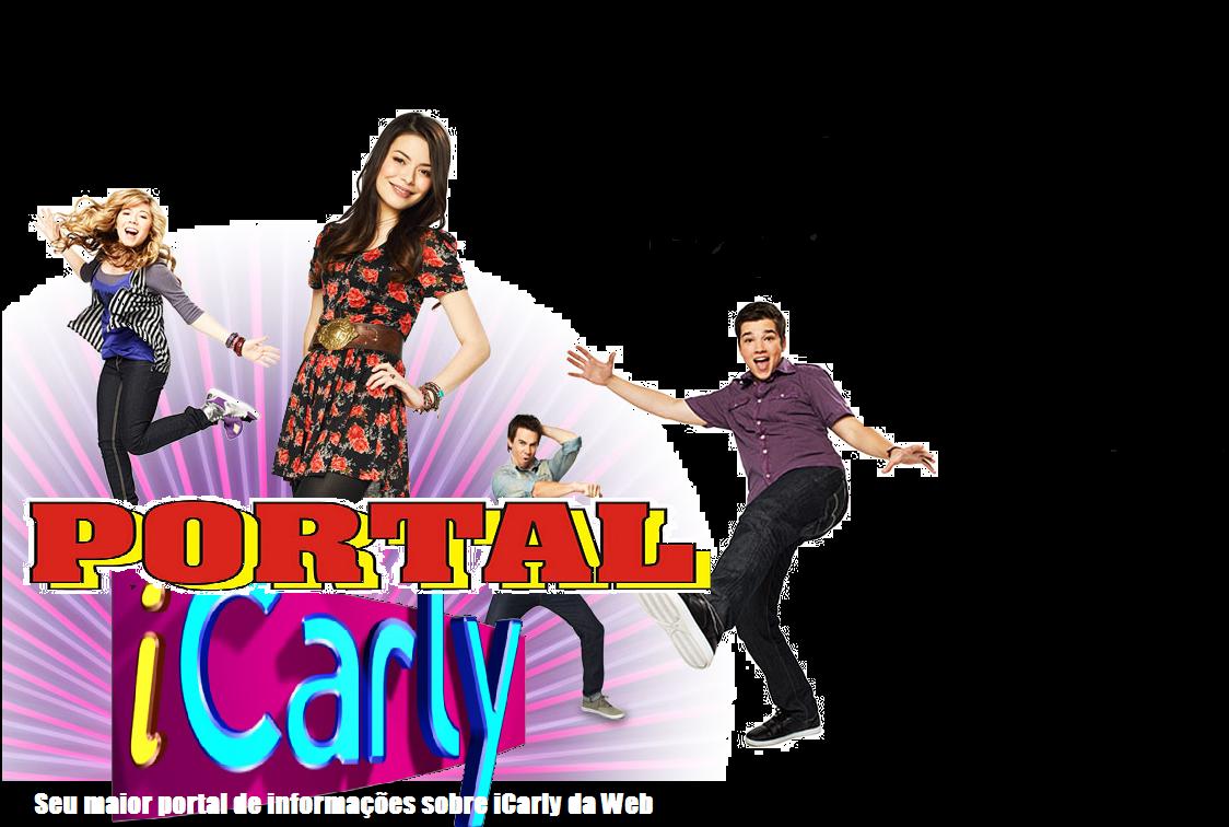 Portal iCarly