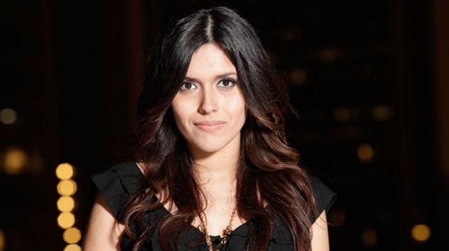 Vanessa Arteaga gamer wanita cantik