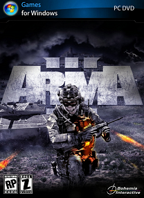 ARMA 3 Complete Campaign Edition-RELOADED