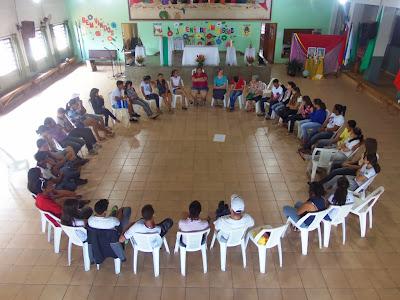 Dioceses de Ipameri e Jataí (GO) realizam Intercâmbio Missionário