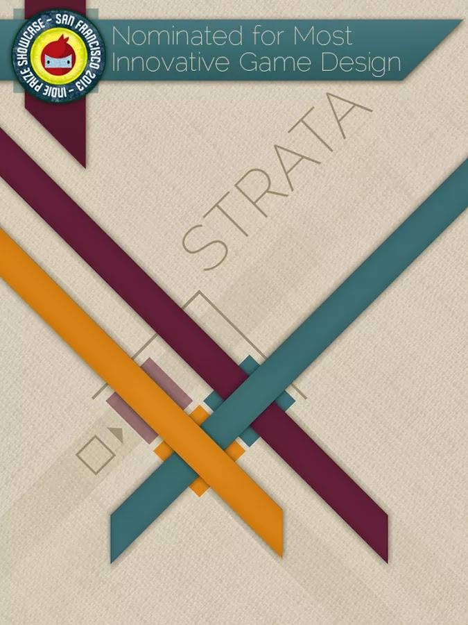 Strata Full Pro APK İndir