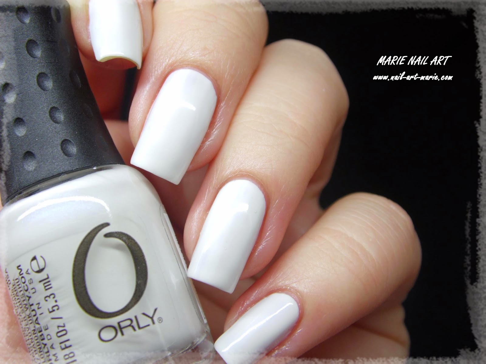 Orly Dayglow10
