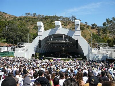 Search hollywood hollywood celebrities hollywood movies for Terrace 3 hollywood bowl