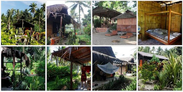 Pantai Kupakupa - Wisata Halmahera Utara (Wilayah Tobelo)