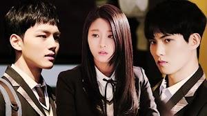 K-drama: Orange Marmalade