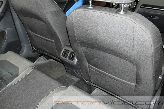 Novo Golf 2014 Highline - interior