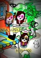 Hello, Luna, y Julii