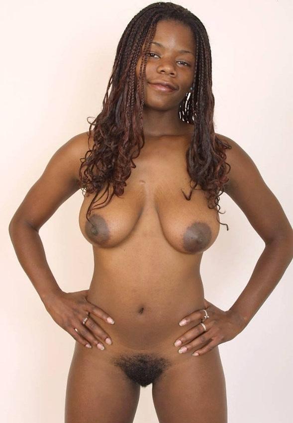 Negra Americana