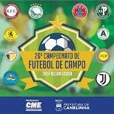 CLUBES DE CANELINHA