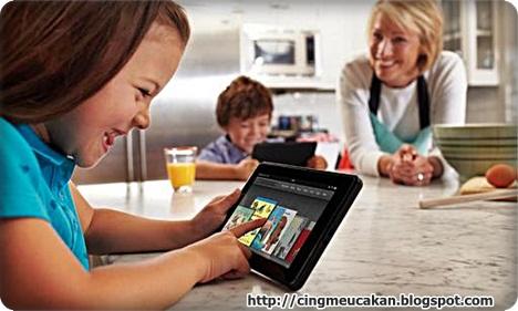 Tips Optimal Penggunaan Gadget Bagi Anak