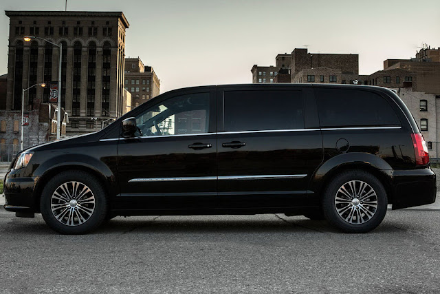 Chrysler 90th Anniversary Special Editions