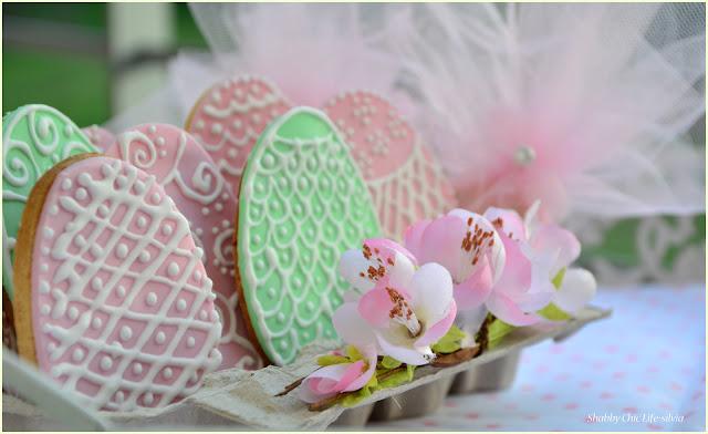 telur kue, pasta gula icing dan http://shabbychiclife-silvia.blogspot.it