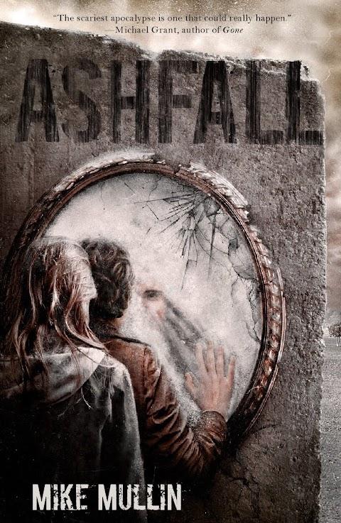 Ashfal - Mike Mullin