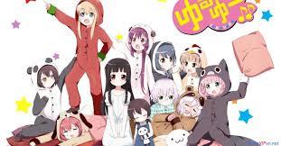 Yuru Yuri Season 3