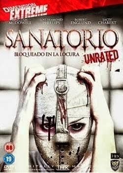 Filme Sanatorio