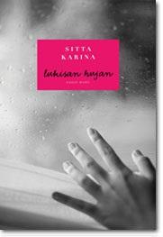 Novel Lukisan Hujan by Sitta Karina Bekas