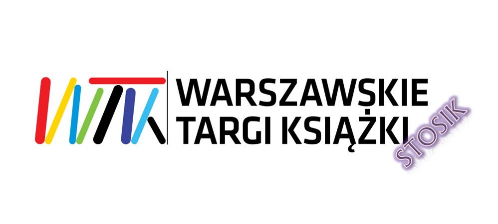 Całkowicie subiektywna Mosley, czyli krótka rzecz o Warszawskich Targach Książki (14-17.05.2015)