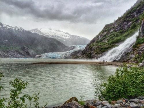 Mendenhall Glacier Hike