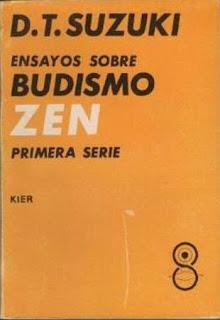Descarga: Daisetz Teitaro Suzuki - Ensayos sobre Budismo Zen, primera serie