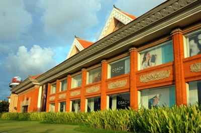 mall bali galeria