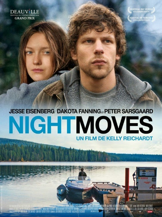 Night Moves (V.O.S) (2013)