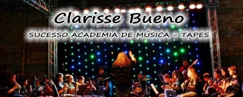 Clarisse Bueno