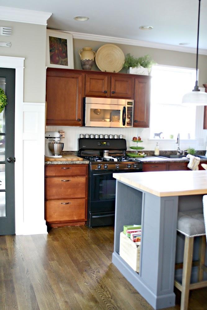 My Best Kitchen Renovation Advice