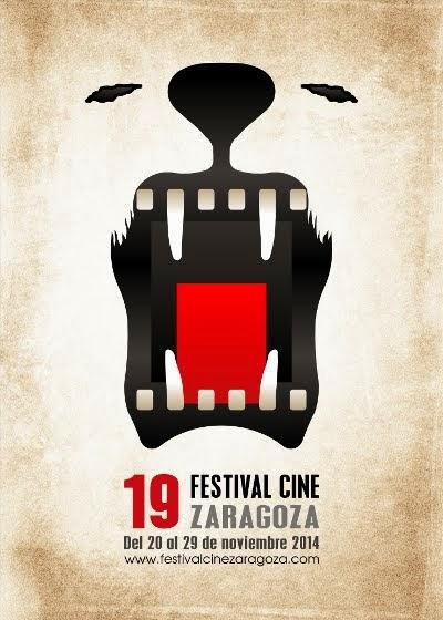 19º  FESTIVAL CINE ZARAGOZA