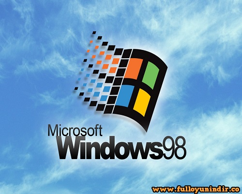 Windows 98 SE Türkçe