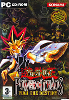 Yu-Gi-Oh!  Power Of Chaos : Yugi The Destiny 1