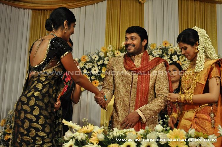 Actor bala wedding