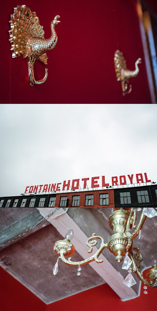 Latvian hotel