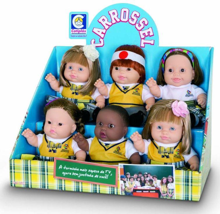 Fotos de bonecas para capa do orkut