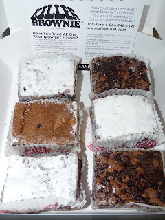 dorothy lane brownies
