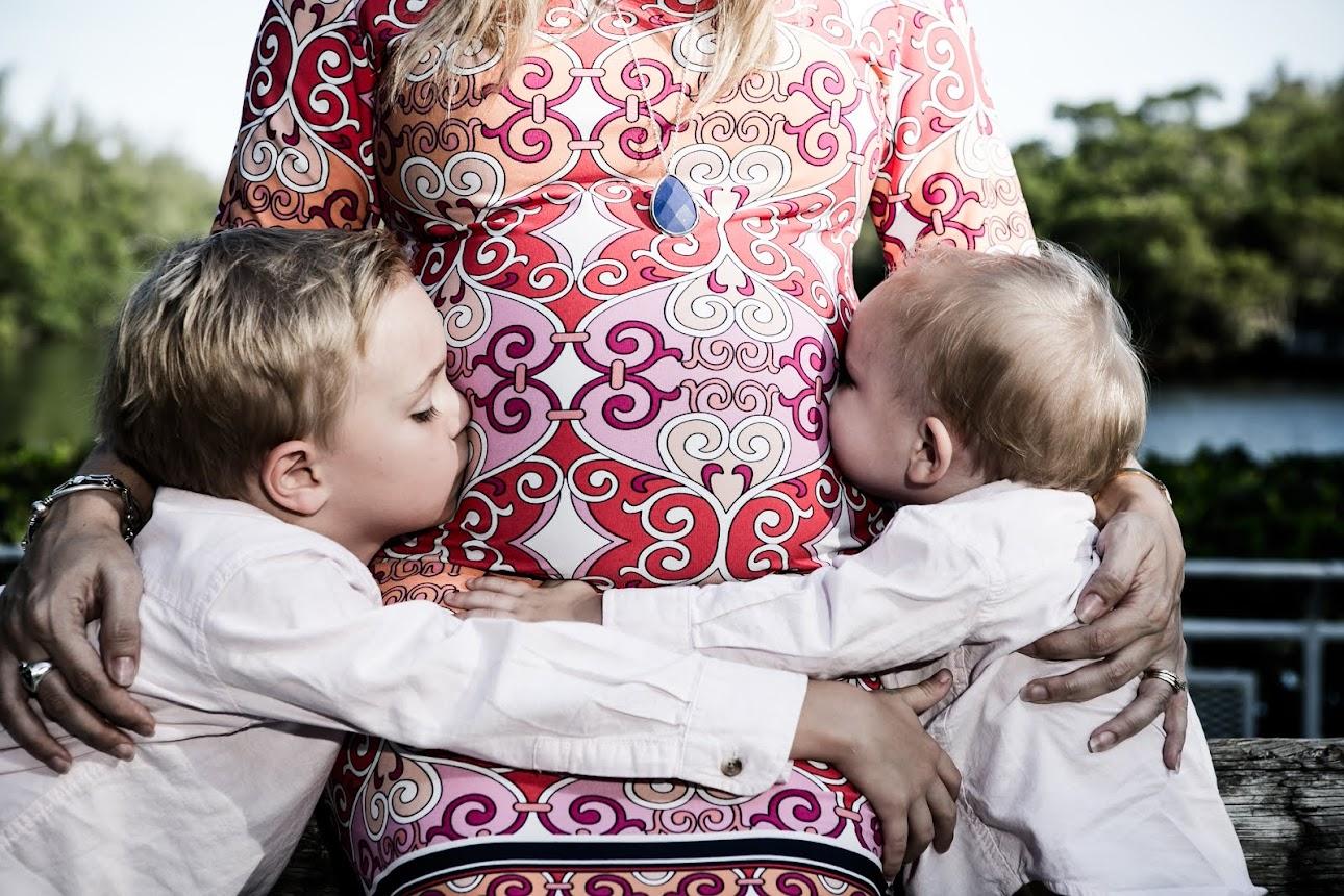 Baby K Maternity