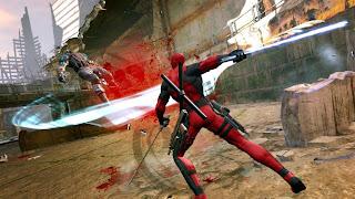 Deadpool 2013 Screenshot