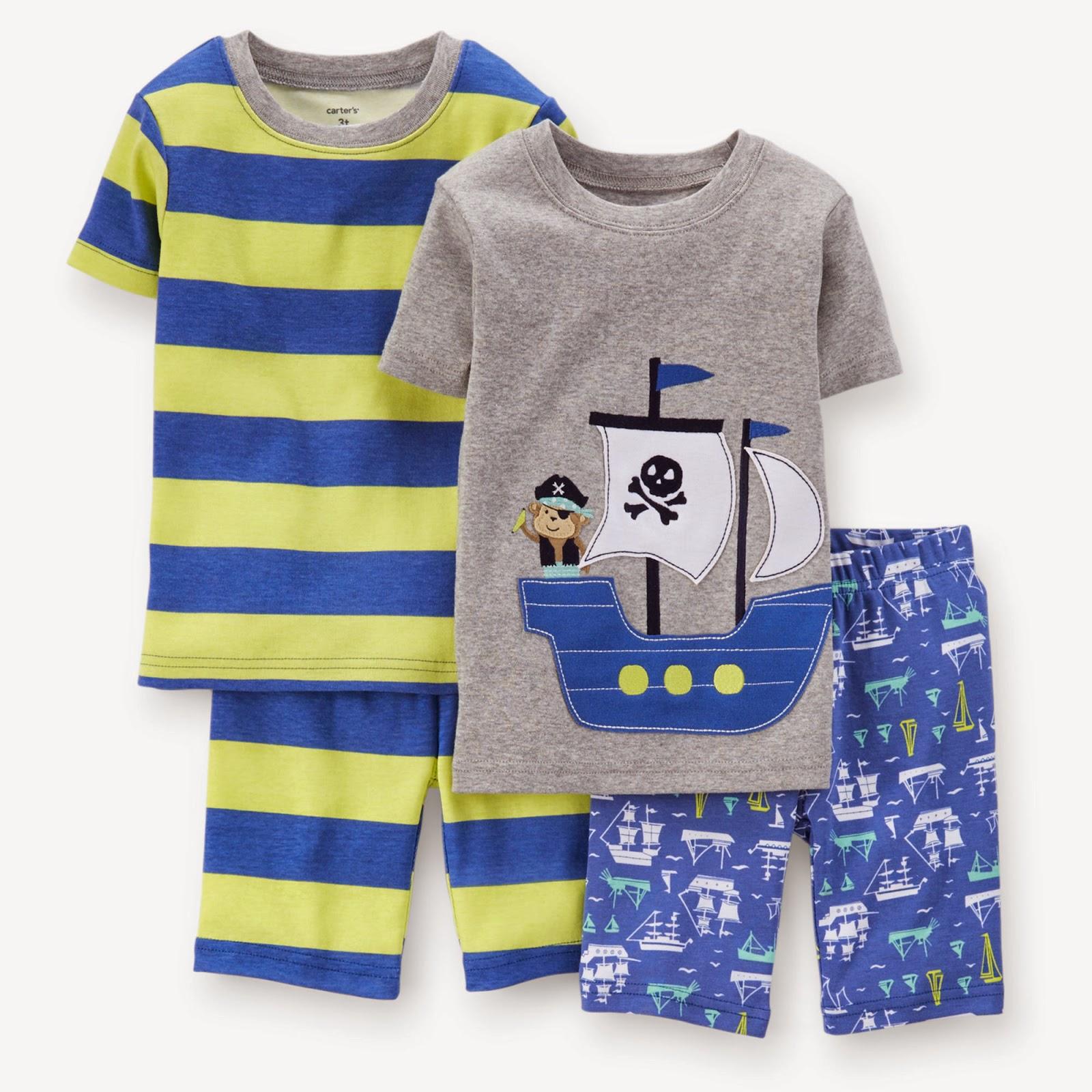 Comprar conjunto de roupas para bebês nos Estados Unidos.