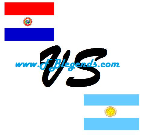 مشاهدة مباراة الارجنتين وباراجواي بث مباشر اليوم 1-7-2015 اون لاين كوبا أمريكا 2015 يوتيوب لايف argentina vs paraguay