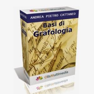 Corso multimediale Basi di Grafologia