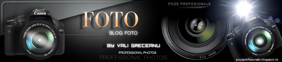 Fotografii Profesionale | Fotograf Profesionist | DSLR | Foto