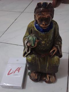 patung antik dinasti sung
