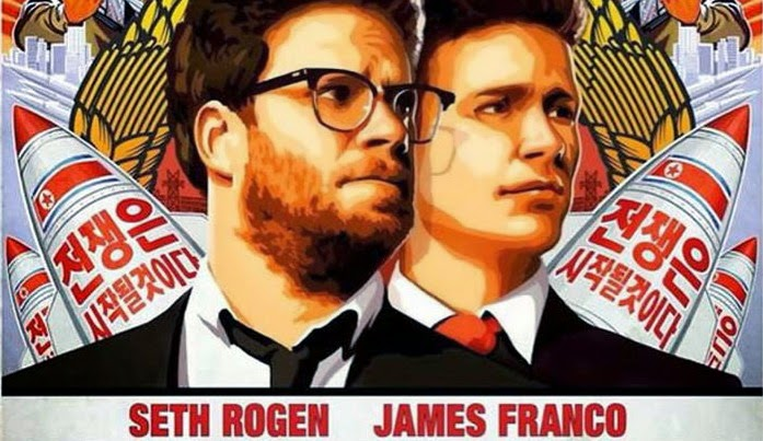 The Interview (2014) Subtitle Indonesia