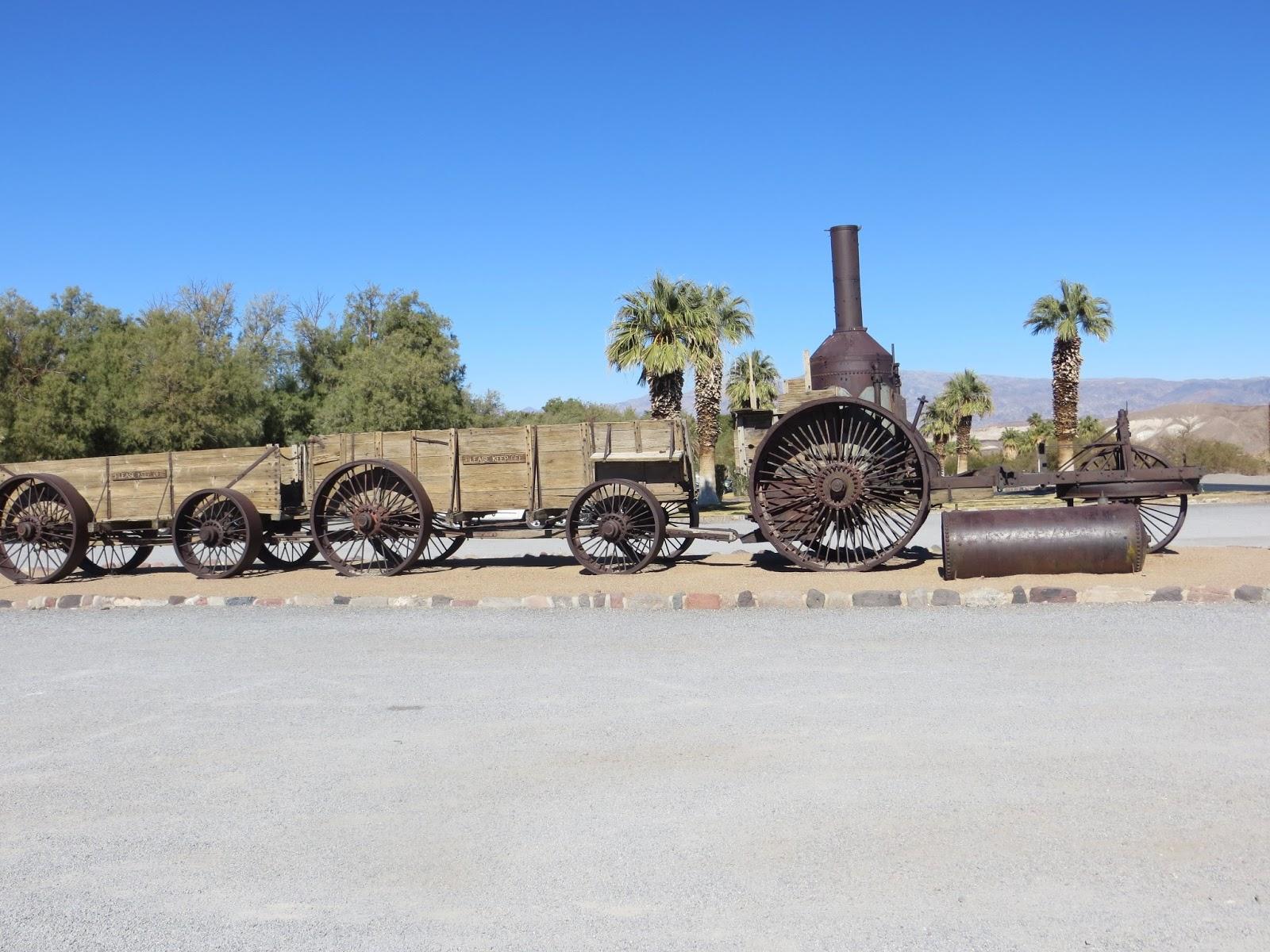 Lake Havasu City Az To To Death Valley