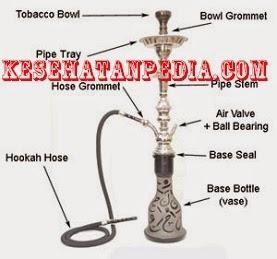 Bahaya Mana Rokok Biasa sama Shisha?