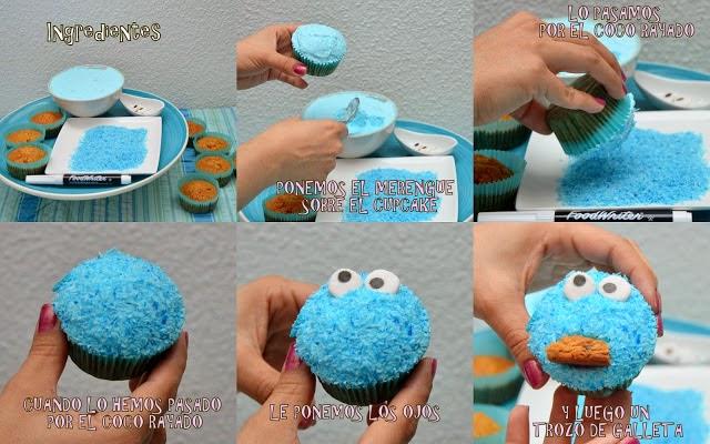 CUP CAKE (CUPCAKE) WORLD