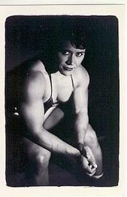 Female MMA - Mayra Conde