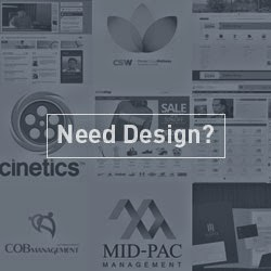 Jasa Design Logo & Website