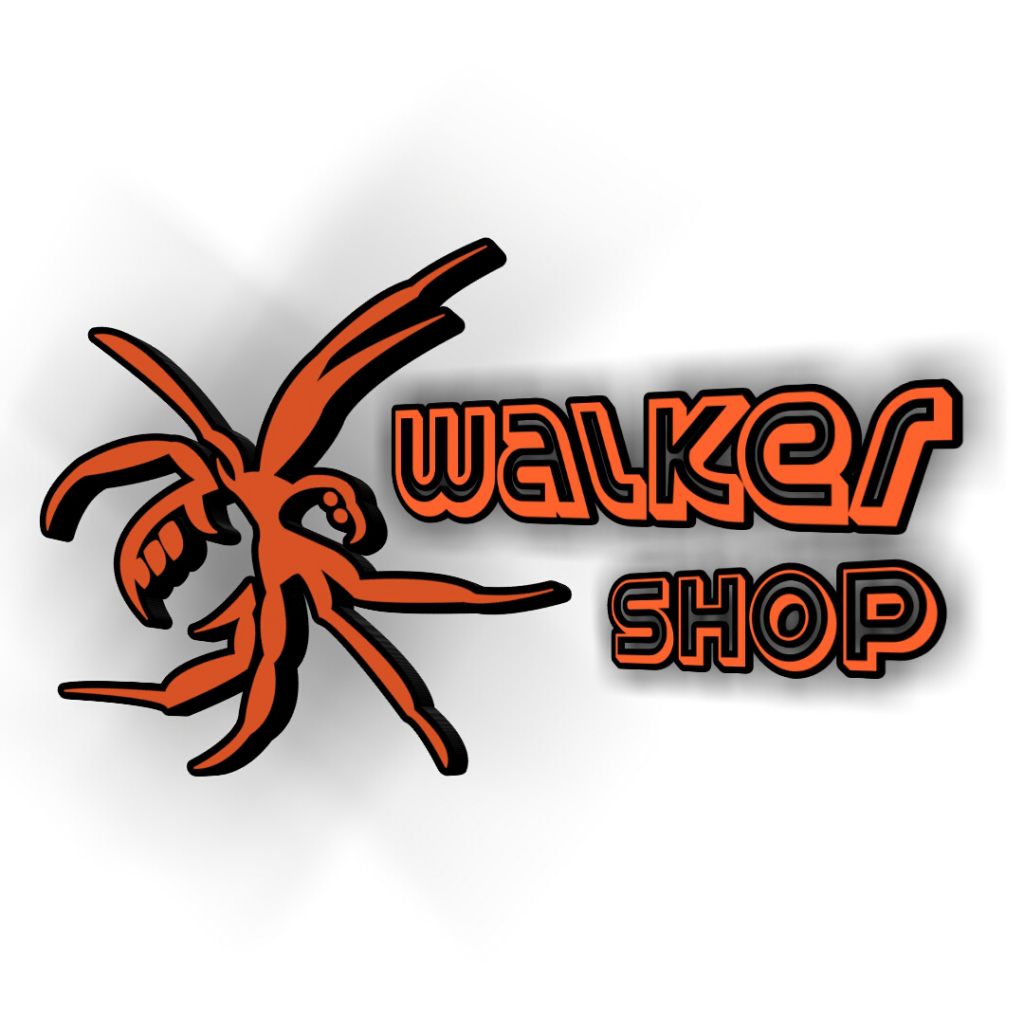 WALKER SHOP & BEST TATTO