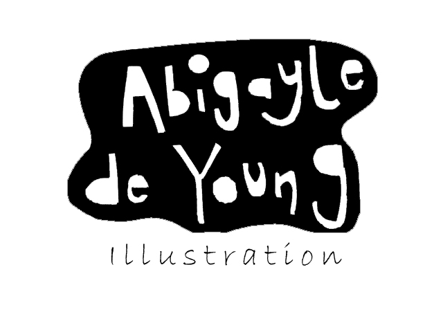 Abigayle de Young Illustration