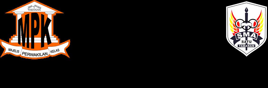 OSIS/MPK SMA NEGERI 1 TABANAN